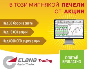 ELANA Trading Global Trader