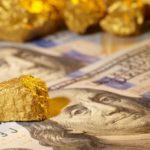 Доларът като главна заплаха за инвестициите в злато