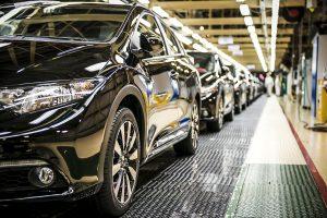 Компаниите от автомобилния сектор са пред финансова мини-криза