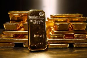 Загадката на цената на златото