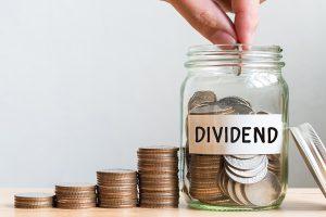 Дивидентите са малката утеха за инвеститорите на фондовата борса