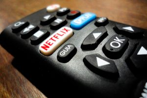 Когато Netflix загуби любовта на инвеститорите