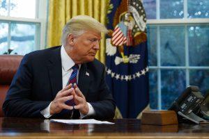 Как сделката на Тръмп се отразява на акциите