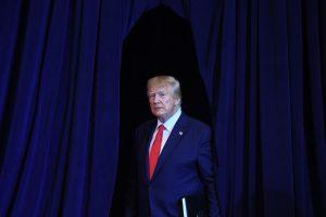 Тръмп и ръстовете на акциите