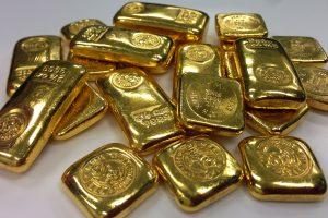 Златото остава защитата срещу инфлация