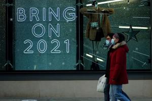 2021 ще бъде година на икономически и пазарни предизвикателства