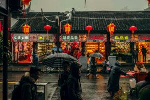 Корекцията в Китай още не тревожи инвеститорите на Уолстрийт
