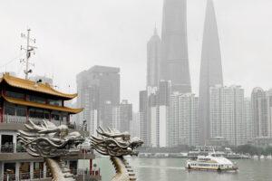 Евъргранд – китайският бушон, който не плаши Уолстрийт